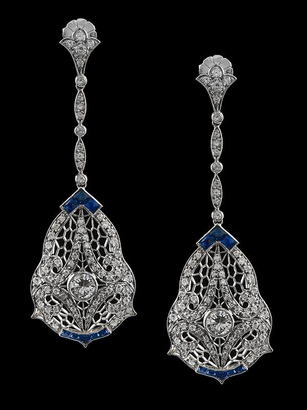 Valobra Earrings | New Orleans | Houston | Fine Jewelry | Heirloom ...
