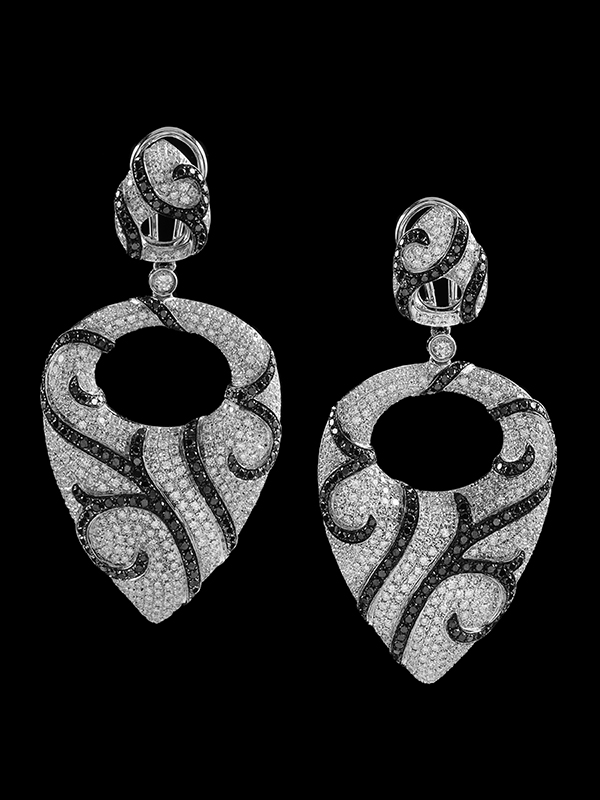 Valobra Earrings New Orleans Houston Fine Jewelry Heirloom